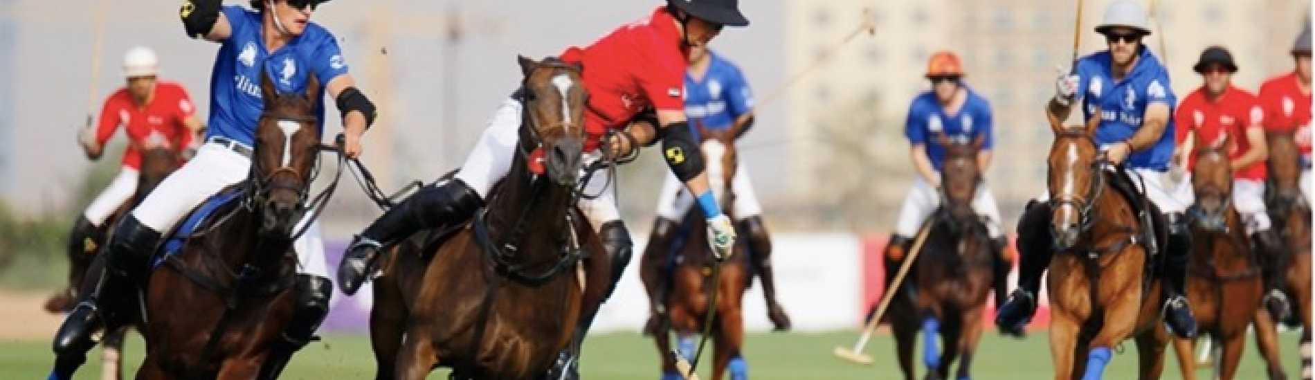 Best Areas in Dubai to Enjoy Polo Season