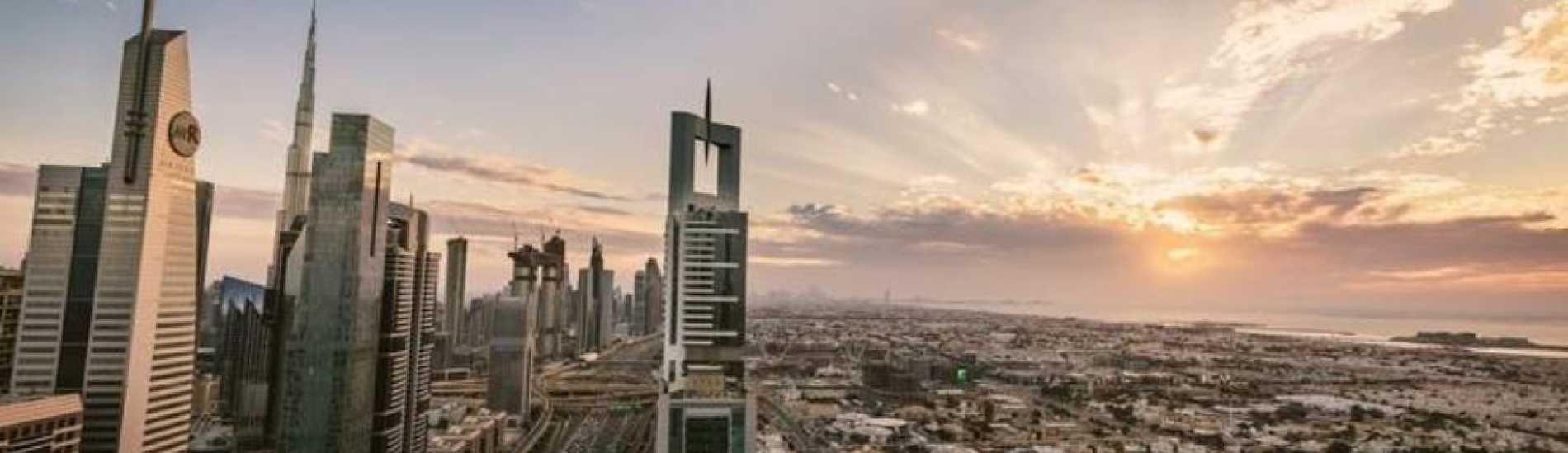 Khaleej Times - Dubai's new visa rule will promote long-term investment