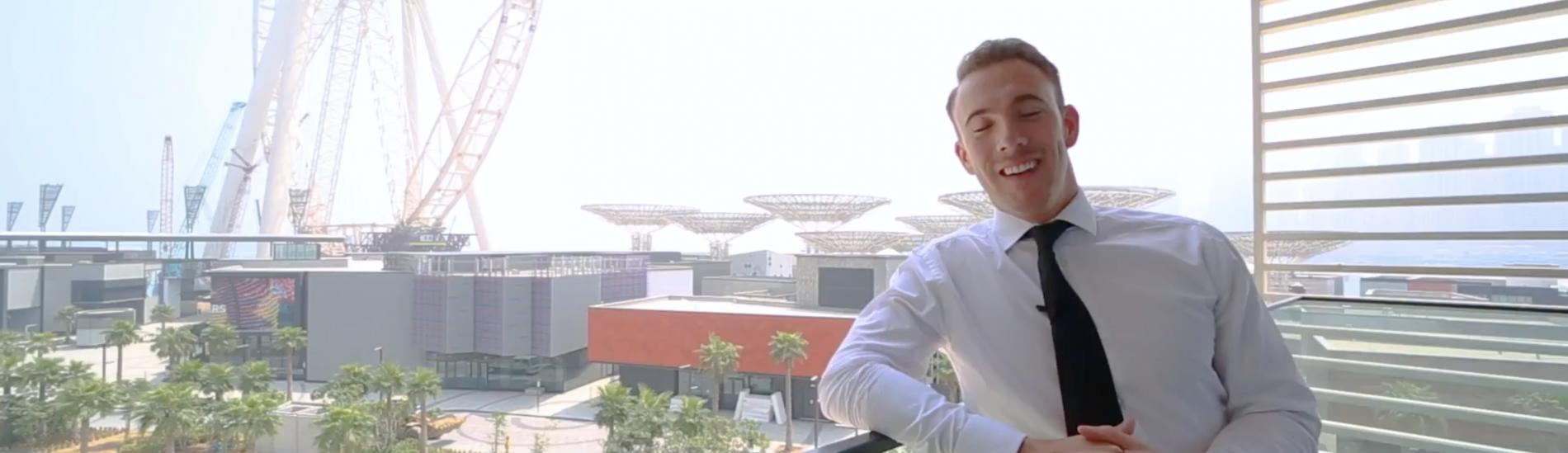 Dubai Market Update with Liam Jeffrey