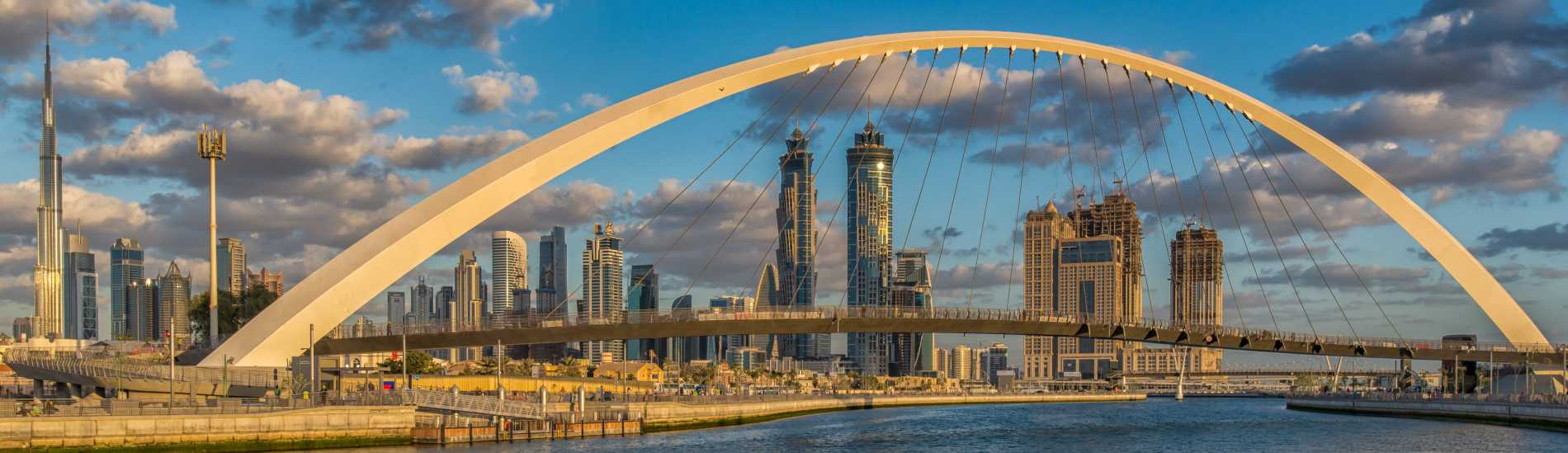 Off-Plan Investments in Dubai