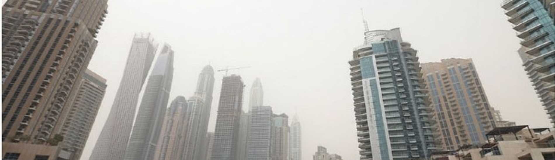 Dubai is most affordable among expensive cities