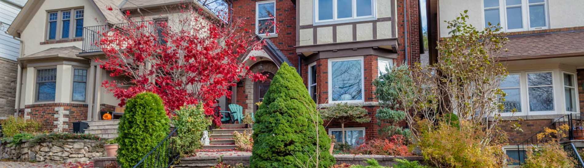 7 Finest Family Neighbourhoods in Toronto