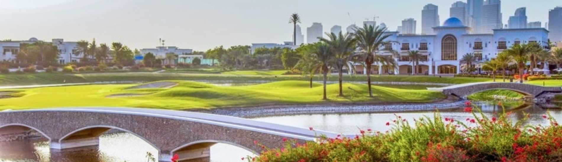 Community Guide: Emirates Hills