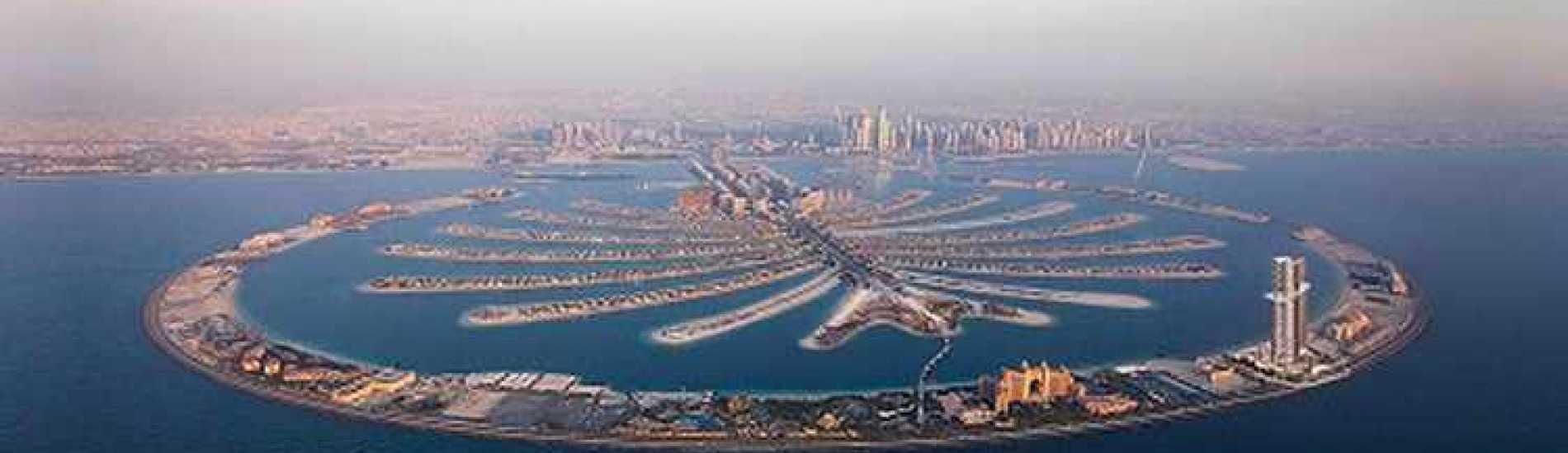 Thomson Reuters Zawya - Dubai's rising super rich set to boost luxury property sector