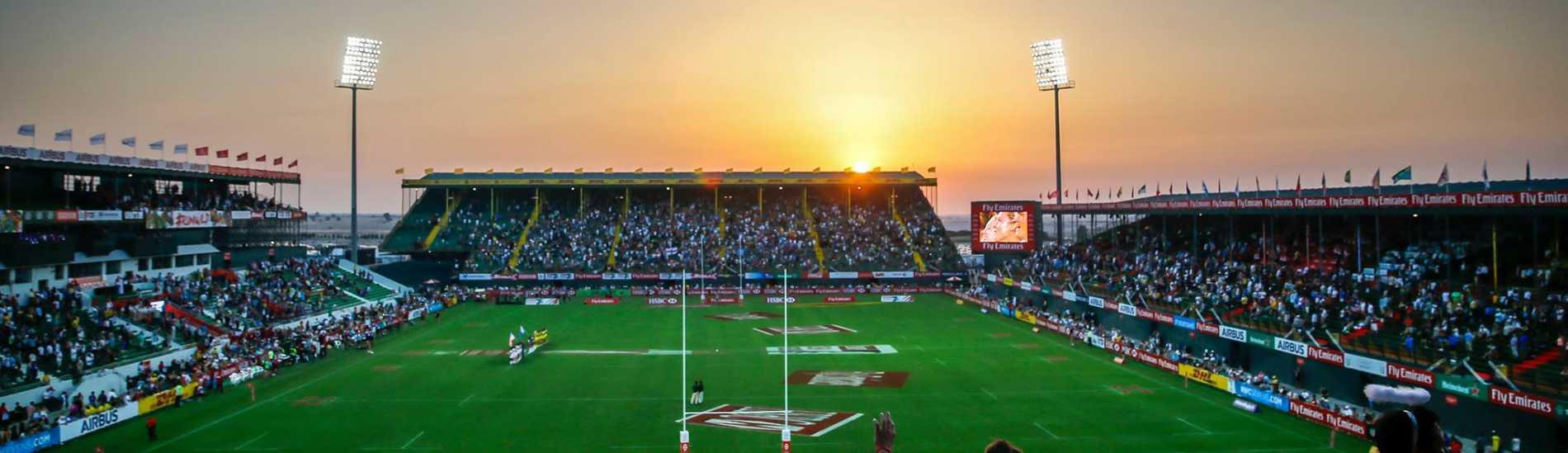 Dubai Rugby Sevens - More Than A Tournament