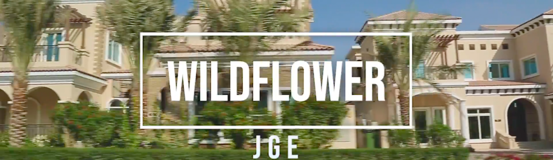 Property Tour - Signature Villa in Wildflower, Jumeirah Golf Estates