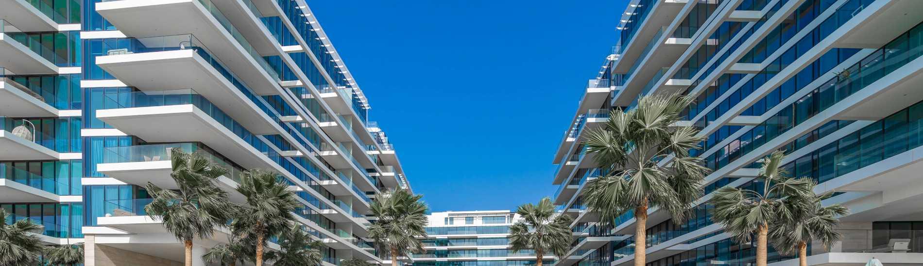 Serenia Residences - Ultimate Beachfront Living