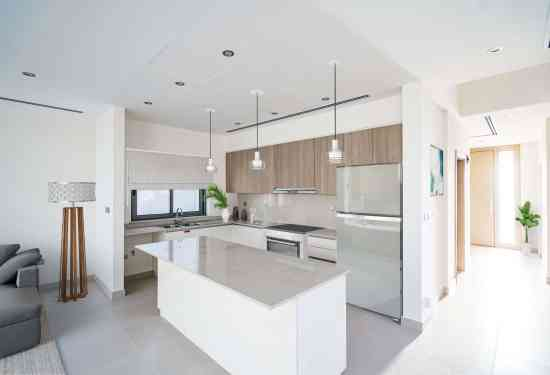 Luxury Property Dubai 4 Bedroom Villa for sale in Sidra Villas Dubai Hills Estate