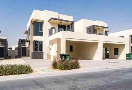 Luxury Property Dubai 5 Bedroom Villa for sale in Maple At Dubai Hills Estate Dubai Hills Estate
