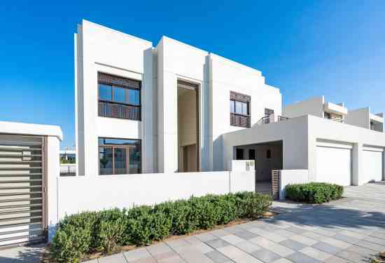 Luxury Property Dubai 6 Bedroom Villa for sale in District One Villas District One
