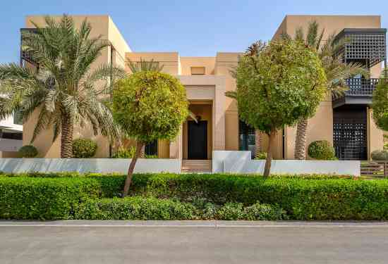 Luxury Property Dubai 7 Bedroom Villa for sale in District One Mansions District One