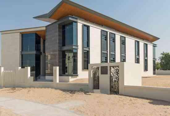 Luxury Property Dubai 8 Bedroom Villa for sale in Dubai Hills Mansions Dubai Hills Estate