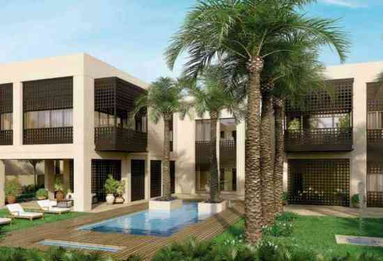 Luxury Property Dubai 8 Bedroom Villa for sale in District One Mohammad Bin Rashid City3