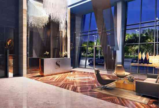 Luxury Property Dubai 4 Bedroom Penthouse for sale in The Sterling Downtown Dubai2