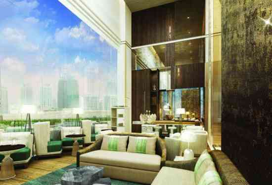 Luxury Property Dubai 1 Bedroom Serviced Residences for sale in Langham Place Downtown Dubai1