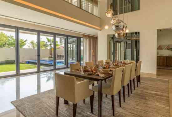 Luxury Property Dubai 6 Bedroom Villa for sale in Sobha Hartland Mohammad Bin Rashid City3