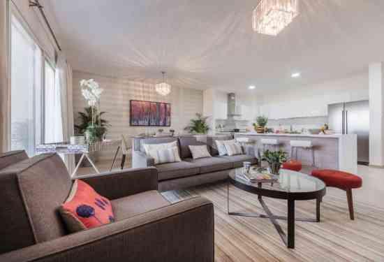 Luxury Property Dubai 4 Bedroom Apartment for sale in Al Andalus Jumeirah Golf Estates2