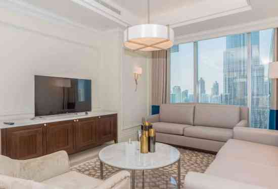 Luxury Property Dubai 3 Bedroom Serviced Residences for sale in The Address The Boulevard Downtown Dubai3