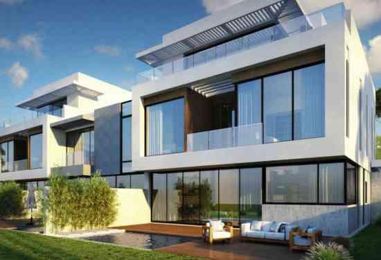 Luxury Property Dubai 3 Bedroom Villa for sale in Jumeirah Luxury Living Jumeirah Golf Estates
