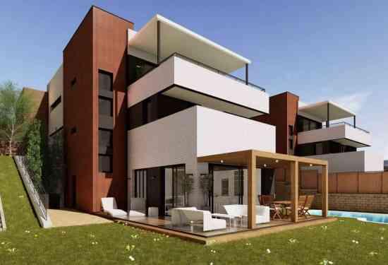 Luxury Property Spain 5 Bedroom Villa for sale in Sant Esteve Sesrovires Barcelona