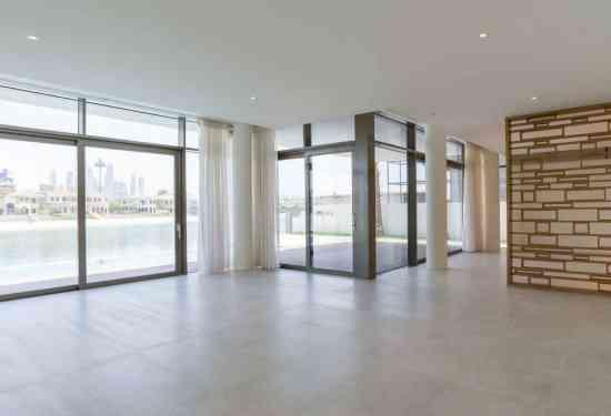 Luxury Property Dubai 5 Bedroom Villa for sale in Garden Homes Palm Jumeirah2