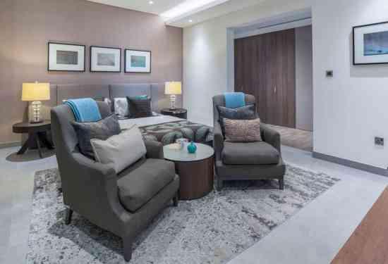Luxury Property Dubai 4 Bedroom Villa for sale in Sobha Hartland Mohammad Bin Rashid City1