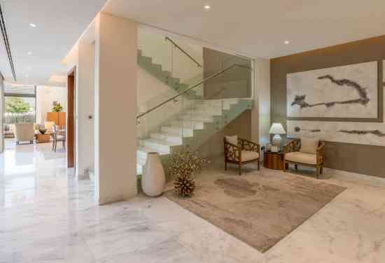 Luxury Property Dubai 4 Bedroom Villa for sale in Sobha Hartland Mohammed Bin Rashid City