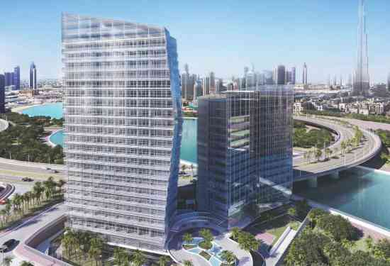Luxury Property Dubai 1 Bedroom Serviced Residences for sale in Langham Place Downtown Dubai