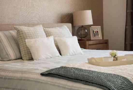 Luxury Property Dubai 3 Bedroom Apartment for sale in Al Andalus Jumeirah Golf Estates3