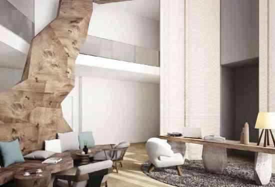 Luxury Property Dubai 4 Bedroom Penthouse for sale in Nikki Beach Pearl Jumeirah3
