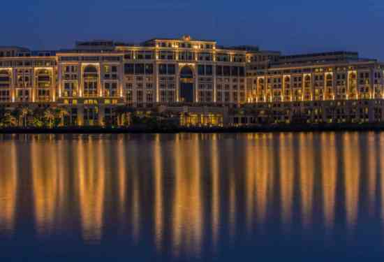 Luxury Property Dubai 4 Bedroom Serviced Residences for sale in Palazzo Versace Culture Village2