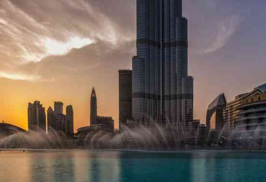 Luxury Property Dubai 2 Bedroom Apartment for sale in Burj Vista Downtown Dubai3