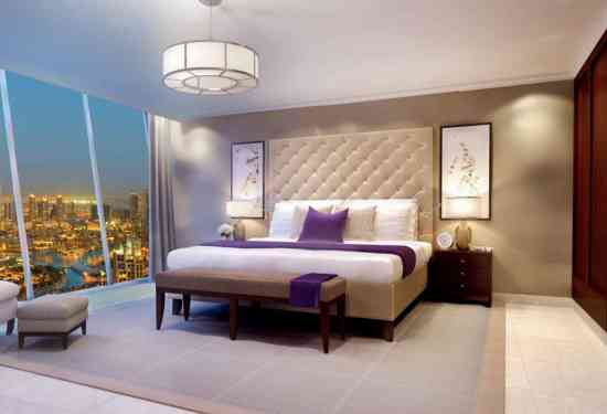 Luxury Property Dubai 5 Bedroom Penthouse for sale in Burj Vista Downtown Dubai1