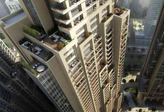 Luxury Property Dubai 3 Bedroom Apartment for sale in Act One Act Two Towers Downtown Dubai2