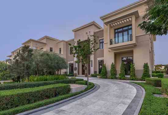 Luxury Property Dubai 7 Bedroom Villa for sale in Dubai Hills Mansions Dubai Hills Estate