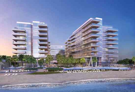 Luxury Property Dubai 1 Bedroom Apartment for sale in Serenia Residences Palm Jumeirah