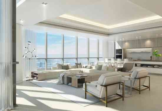 Luxury Property Dubai 5 Bedroom Penthouse for sale in Serenia Residences Palm Jumeirah2