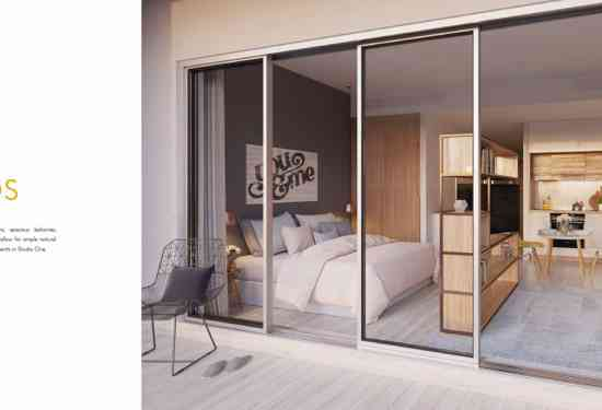 Luxury Property Dubai 1 Bedroom Apartment for sale in Studio One Dubai Marina2