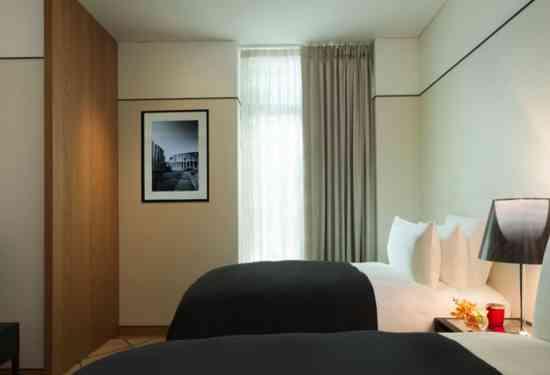Luxury Property Dubai 3 Bedroom Apartment for sale in Bulgari Residences Jumeirah2