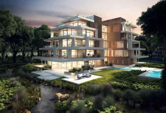 Luxury Property Dubai 2 Bedroom Apartment for sale in Ashjar Al Barari1