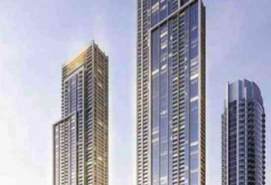 Luxury Property Dubai 4 Bedroom Apartment for sale in Forte 1 Downtown Dubai3