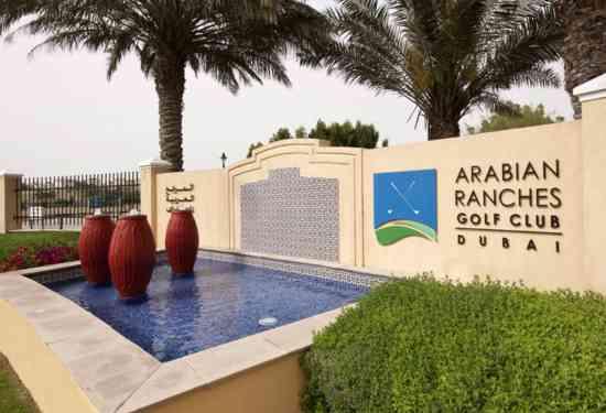 Luxury Property Dubai 3 Bedroom Villa for sale in Azalea Arabian Ranches1