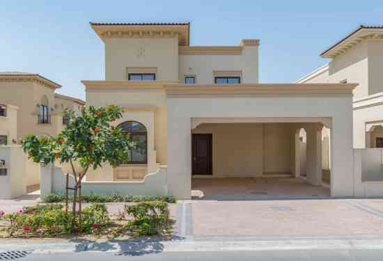 Luxury Property Dubai 5 Bedroom Villa for sale in Palma Arabian Ranches 2