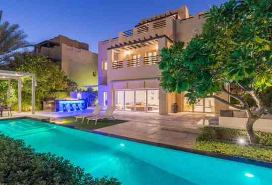 Luxury Property Dubai 5 Bedroom Villa for sale in Hattan 2 The Lakes2