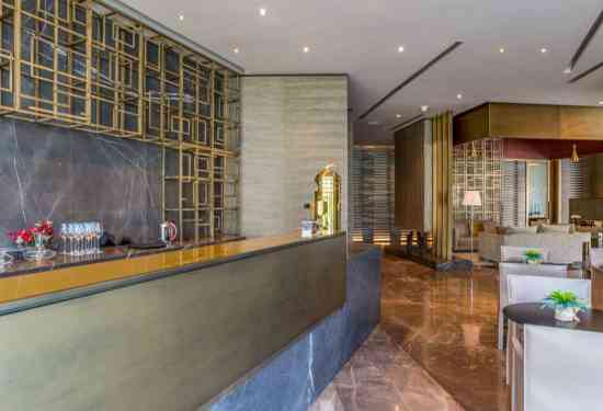 Luxury Property Dubai 5 Bedroom Penthouse for sale in Volante Tower Business Bay