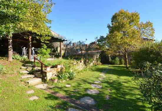 Luxury Property Italy 7 Bedroom Villa for sale in Casa Nella Collina  Florence