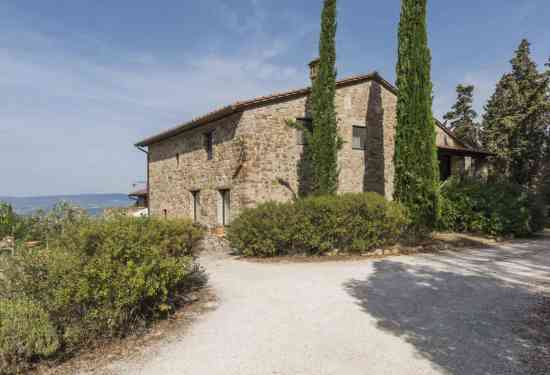 Luxury Property Italy 10 Bedroom Villa for sale in Relais Chianti View Florence