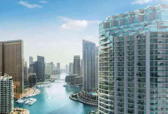 Luxury Property Dubai  4 Bedroom Penthouse for sale in LIV Residence  Dubai Marina3