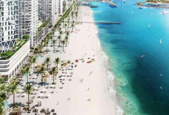Luxury Property Dubai 3 Bedroom Apartment for sale in Sunrise Bay Dubai Harbour3