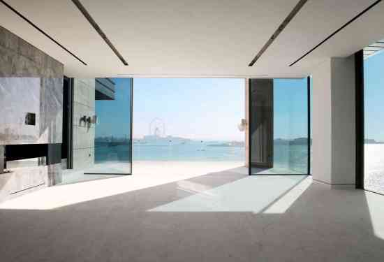 Luxury Property Dubai 3 Bedroom Apartment for sale in Palme Couture Palm Jumeirah